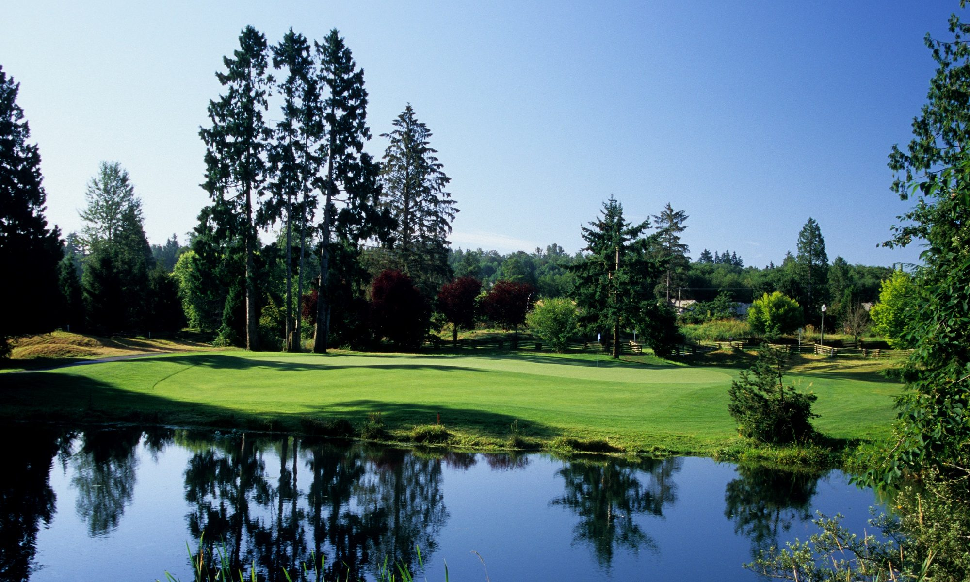 Semiahmoo Rotary Golf Tournament