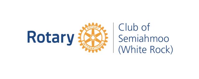Rotary Club of Semiahmoo Whiterock