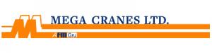 Mega Cranes Sponsor