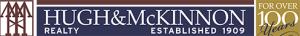 Hugh McKinnon Sponsor