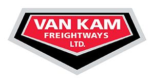 Van Kam Sponsor